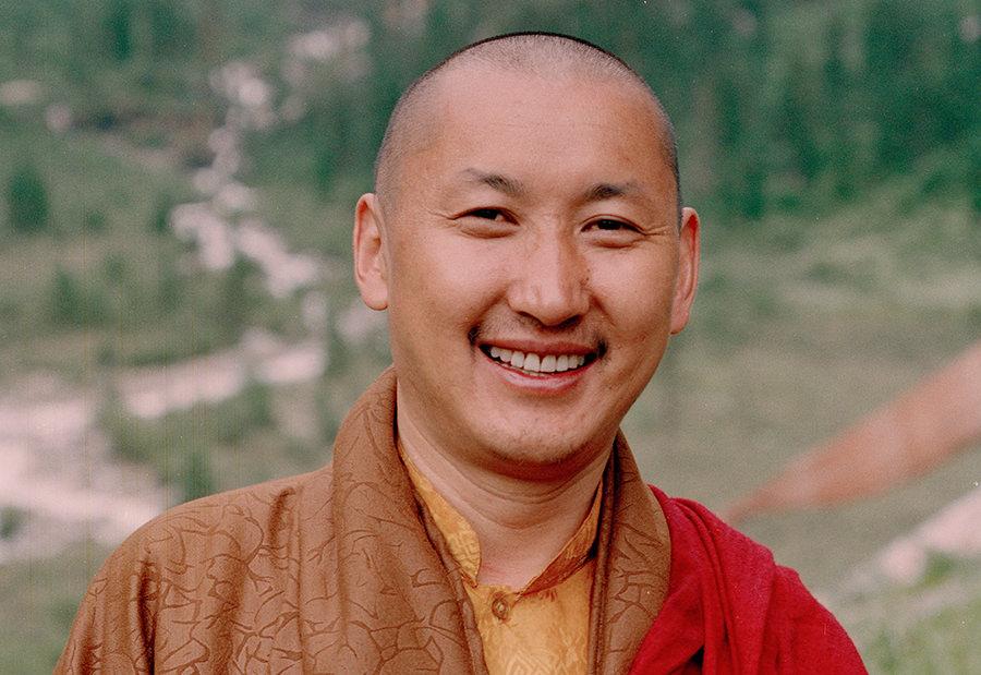 Patrul Rinpoche - Dzogchen